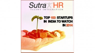 Top 100 Startups in India to Watch in 2014