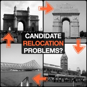 Startup Hiring Candidate Relocation