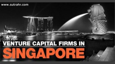 20+ Awesome Venture Capital Firms in Singapore
