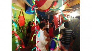 Navratri Festivities at Sutra: Come See How The Young and The Loud Partied It Up!