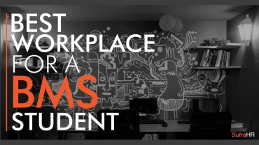 Best Workplace for a BMS Student in Mumbai