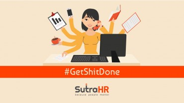 [Infographic] 3 Steps to Getting Things Done