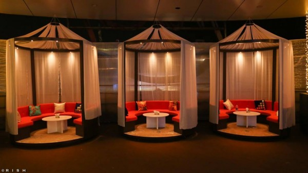 The Hive Lounge