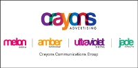 Crayons Banners