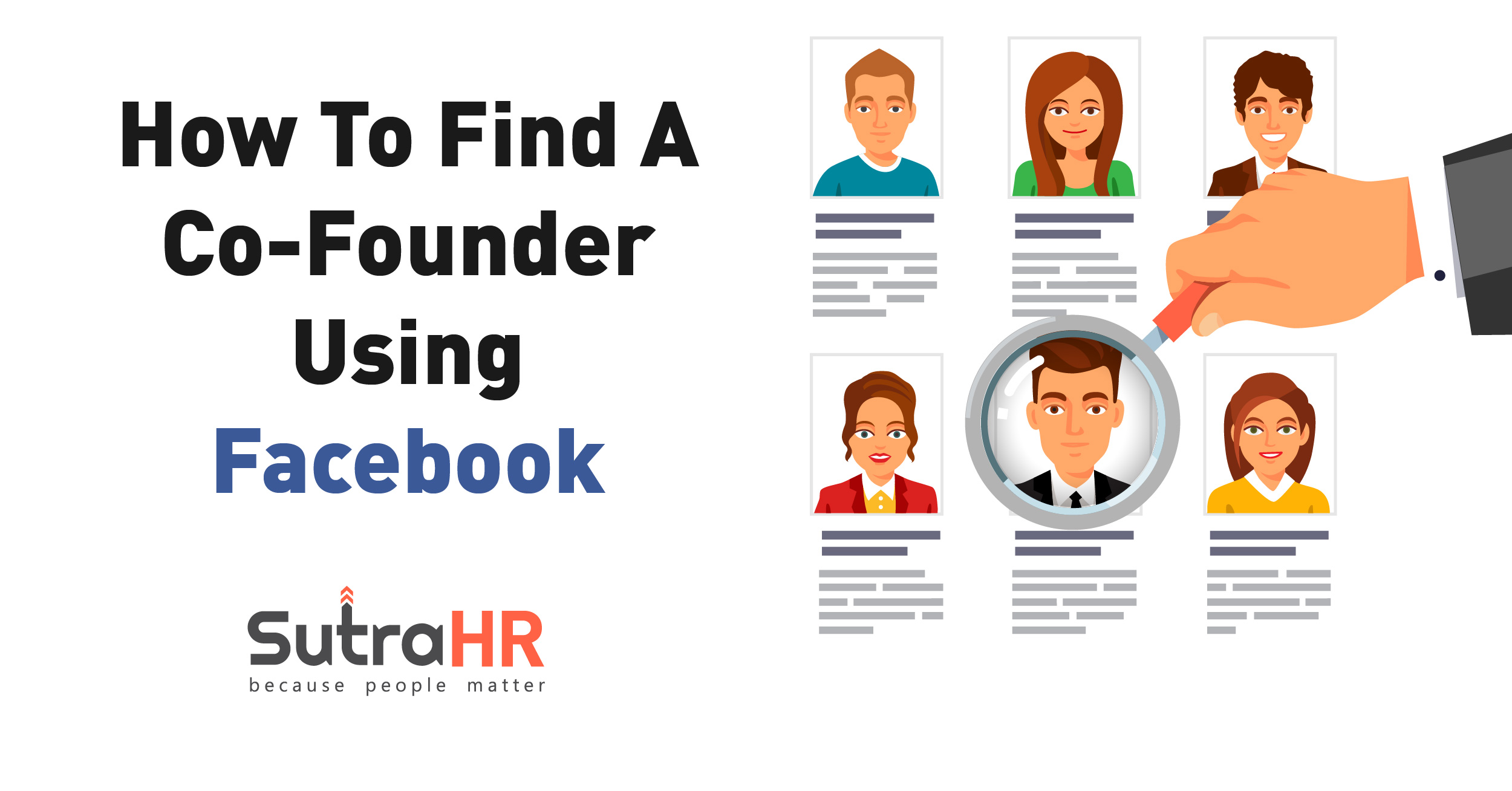 how to find a co-founder