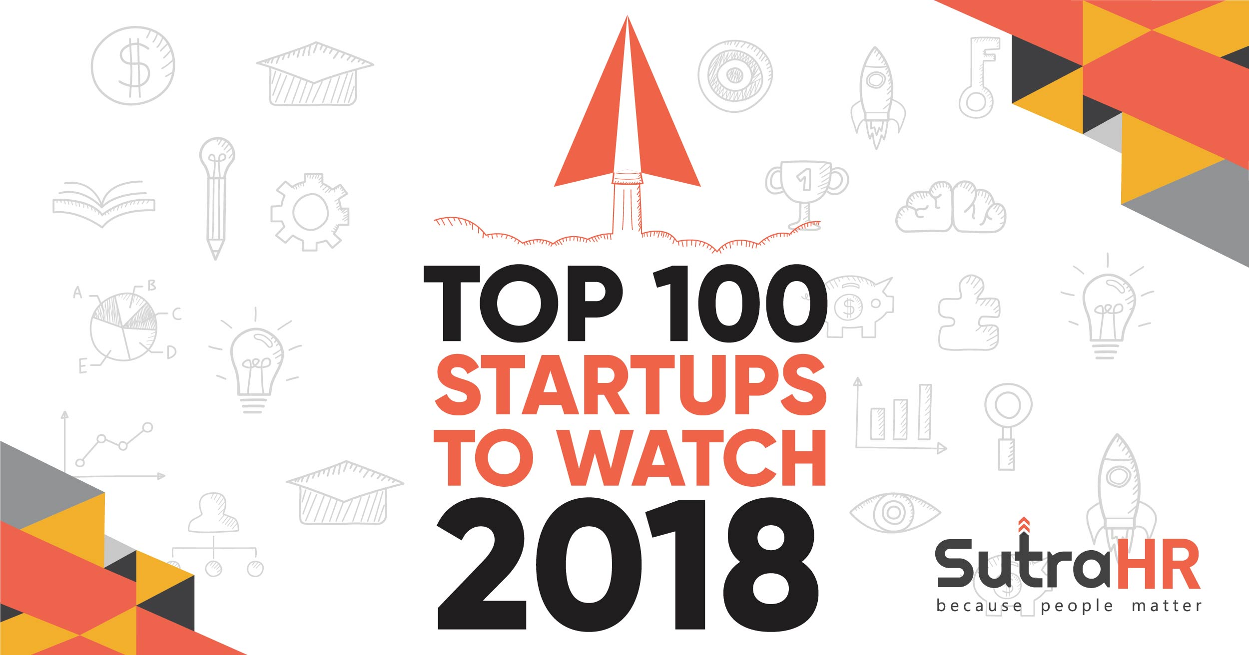 top startups in India