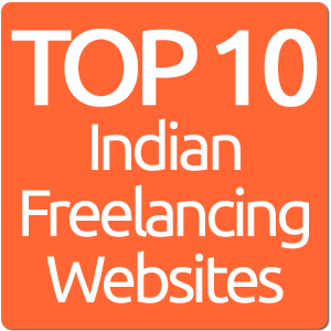 Top Websites Freelancing India
