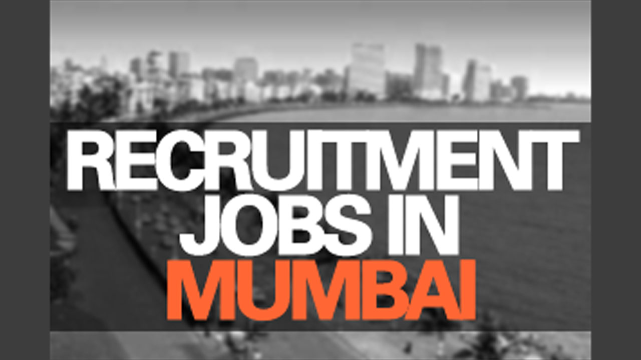 HR Recruitment Jobs in Mumbai Working as Media & IT Recruiter in India
