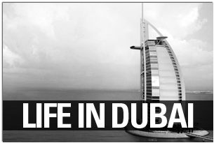 Life in Dubai