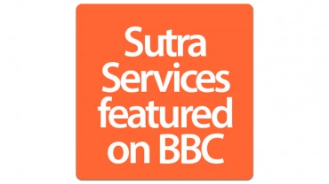Sutra Services Featured on BBC India Business Report: India's Growth & Its Impact on Jobs