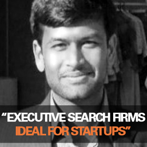 Executive Search Firm Phanindra
