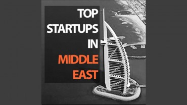 Top 60 Startups in Middle East