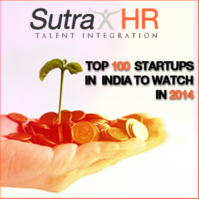 Top Startups India