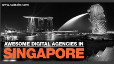 15 Awesome Digital Agencies from Singapore
