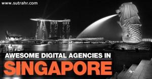Digital Agencies Singapore