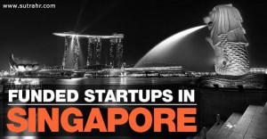 Funded Startups in Singapore