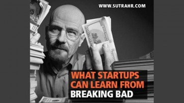 8 Things Startups Can Learn From Breaking Bad
