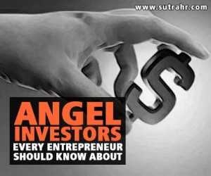 Angel Investors in India