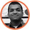 Bala Parthasarathy Angel Investor
