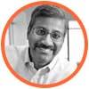 Ram Shriram Angel Investor