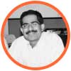 Sharad Sharma Angel Investor