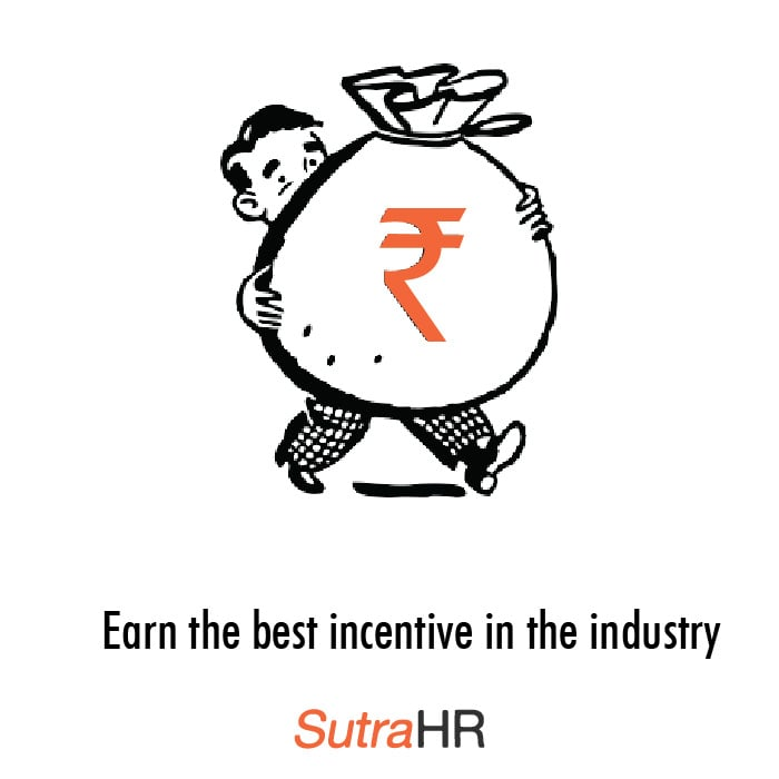 Earn the best incentive