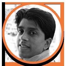 Faisal Farooqui Indian Entrepreneur