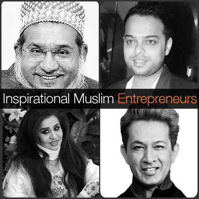 Indian Muslim Entrepreneurs