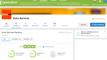 7 Lessons Glassdoor Negative Reviews Taught Us (And What You Can Learn From Them)