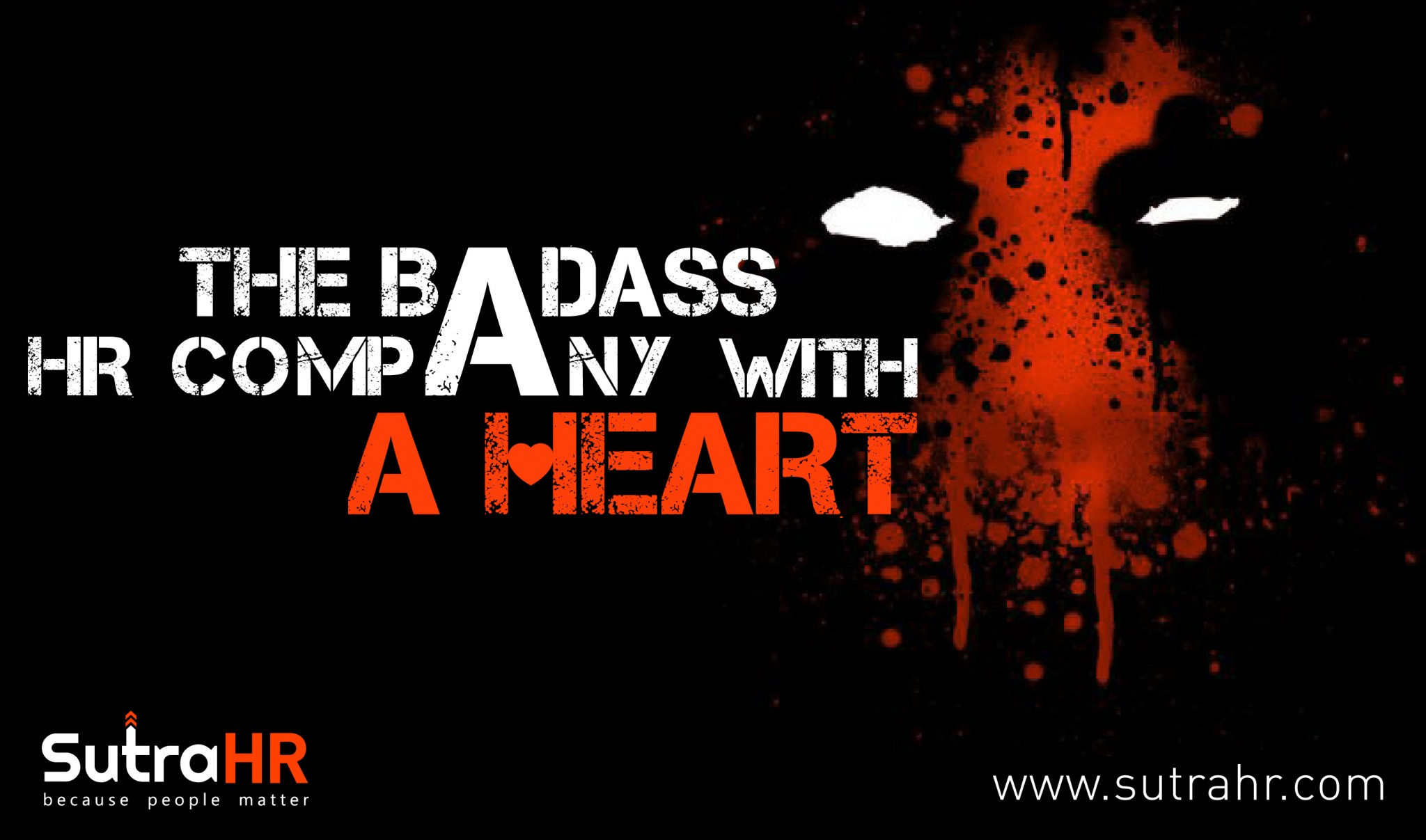 SutraHR Badass HR company