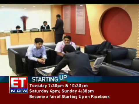 ETNow talks about bootstrapping – Sutra featured