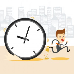 punctuality and flexibility
