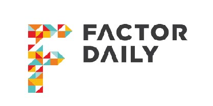 factor daily top startup