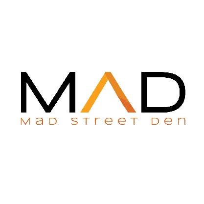 mad street den indian startup