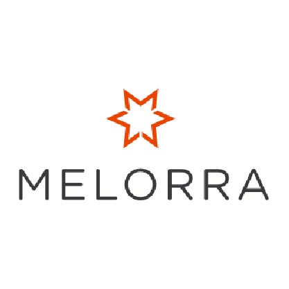melorra top startup in india