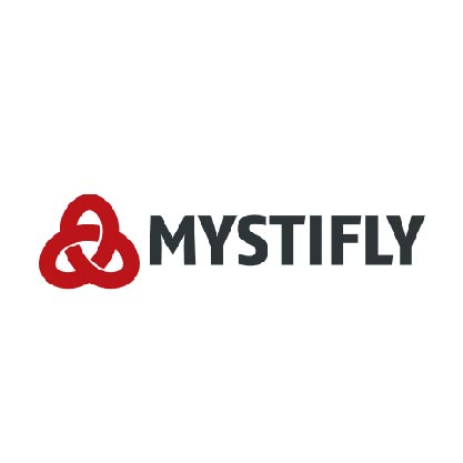 mystifly top startup in india