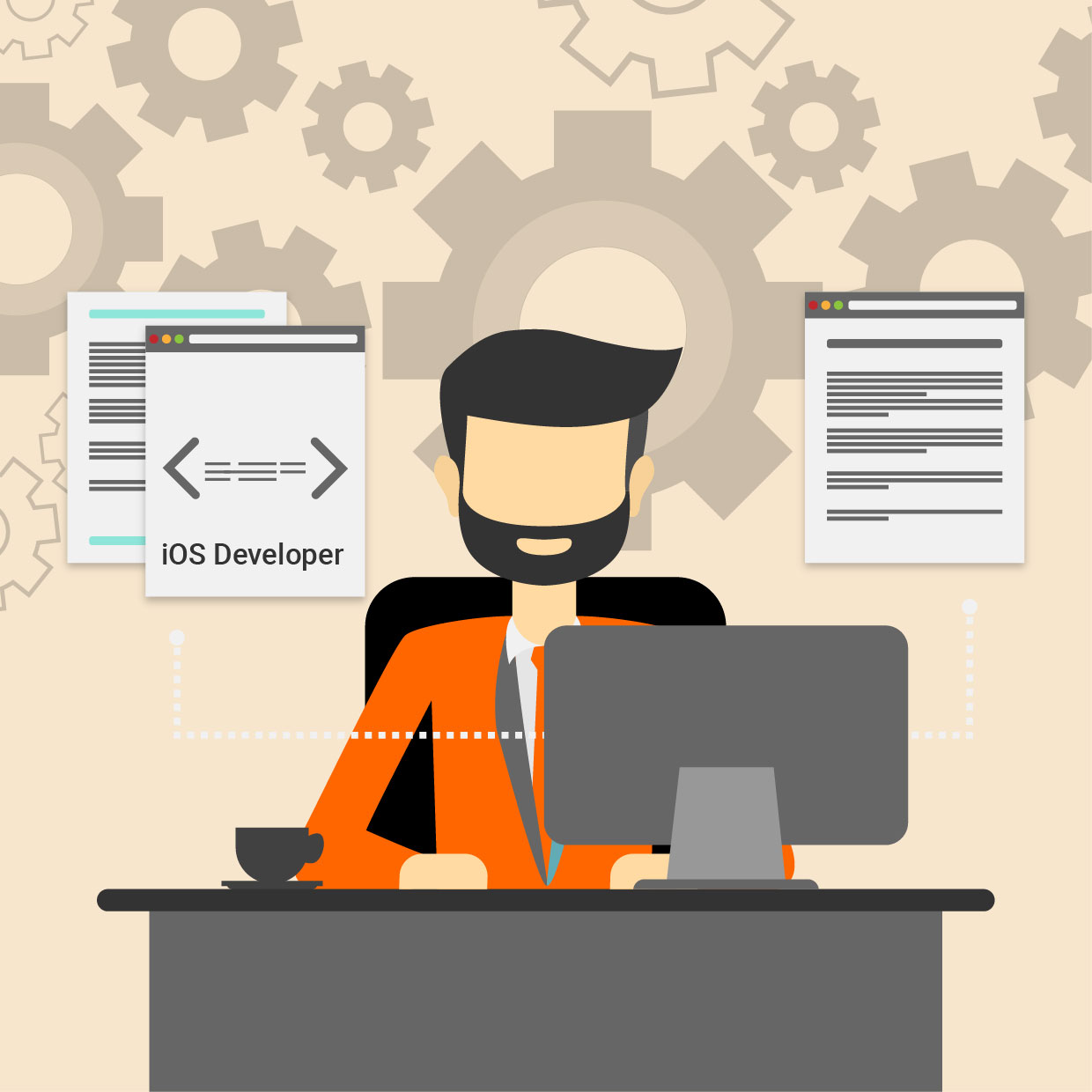 tech recruitment agency in india