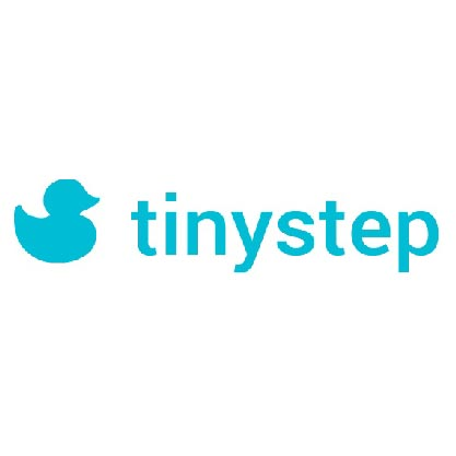 tinystep top startup in india