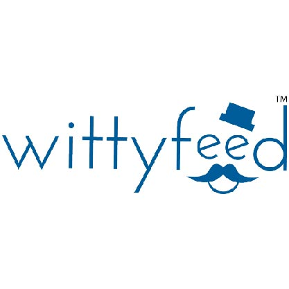 wittyfeed top indian startup 2017