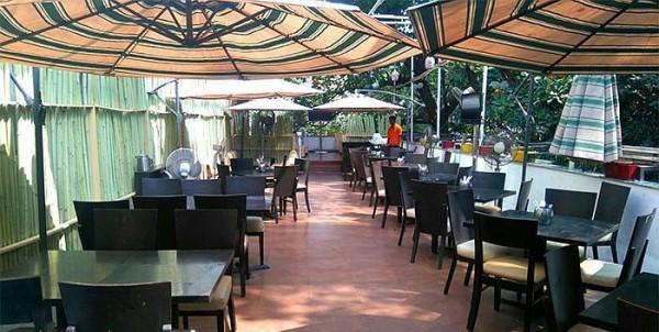 top hookah parlours in mumbai hookah bars in mumbai On zulu terrace andheri