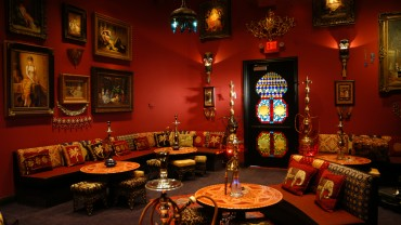 30 Hookah Parlours in Mumbai You Must Try
