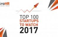 top 100 startups to watch in india 2017