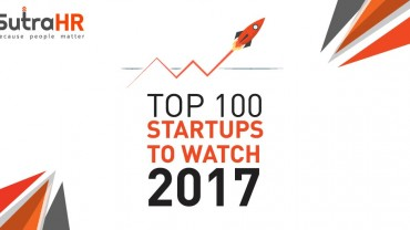 Top 100 Startups in India to Watch in 2017