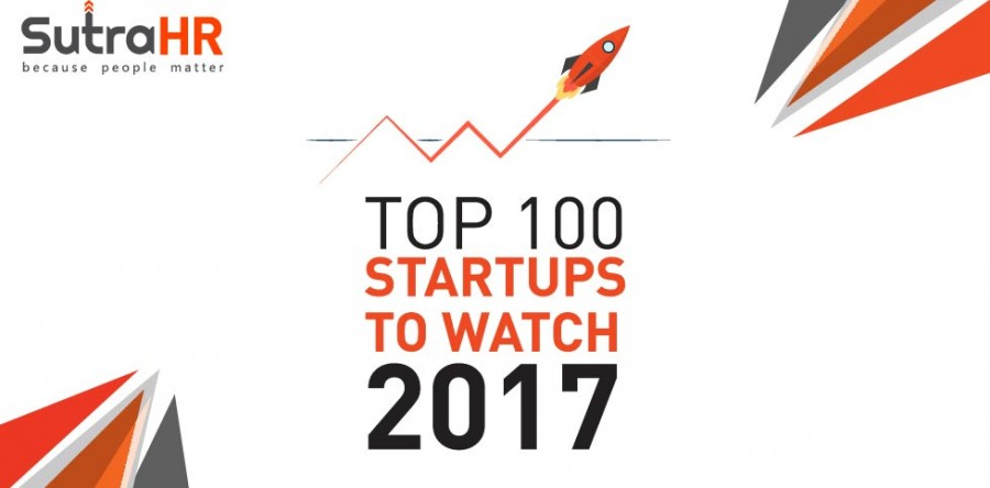 Top 100 Startups in India to Watch in 2017 | List of Best