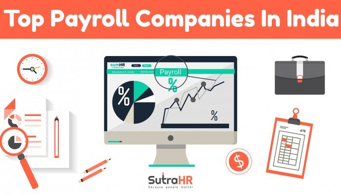 Top List Of Payroll Software In India