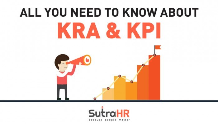 All You Need To Know About KRA and KPI