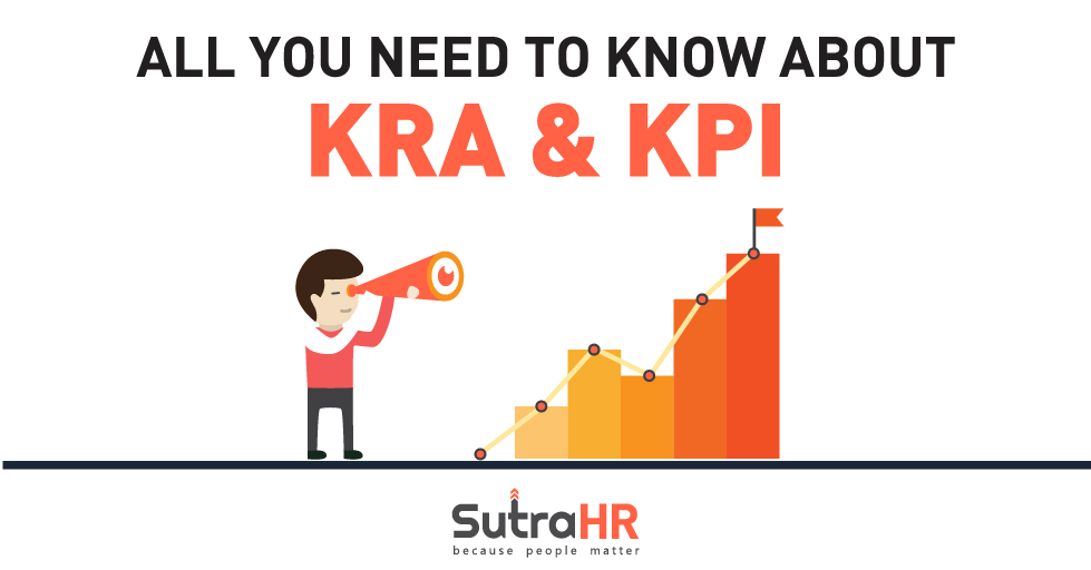 All You Need To Know About KRA and KPI | What is KRA | How To ...