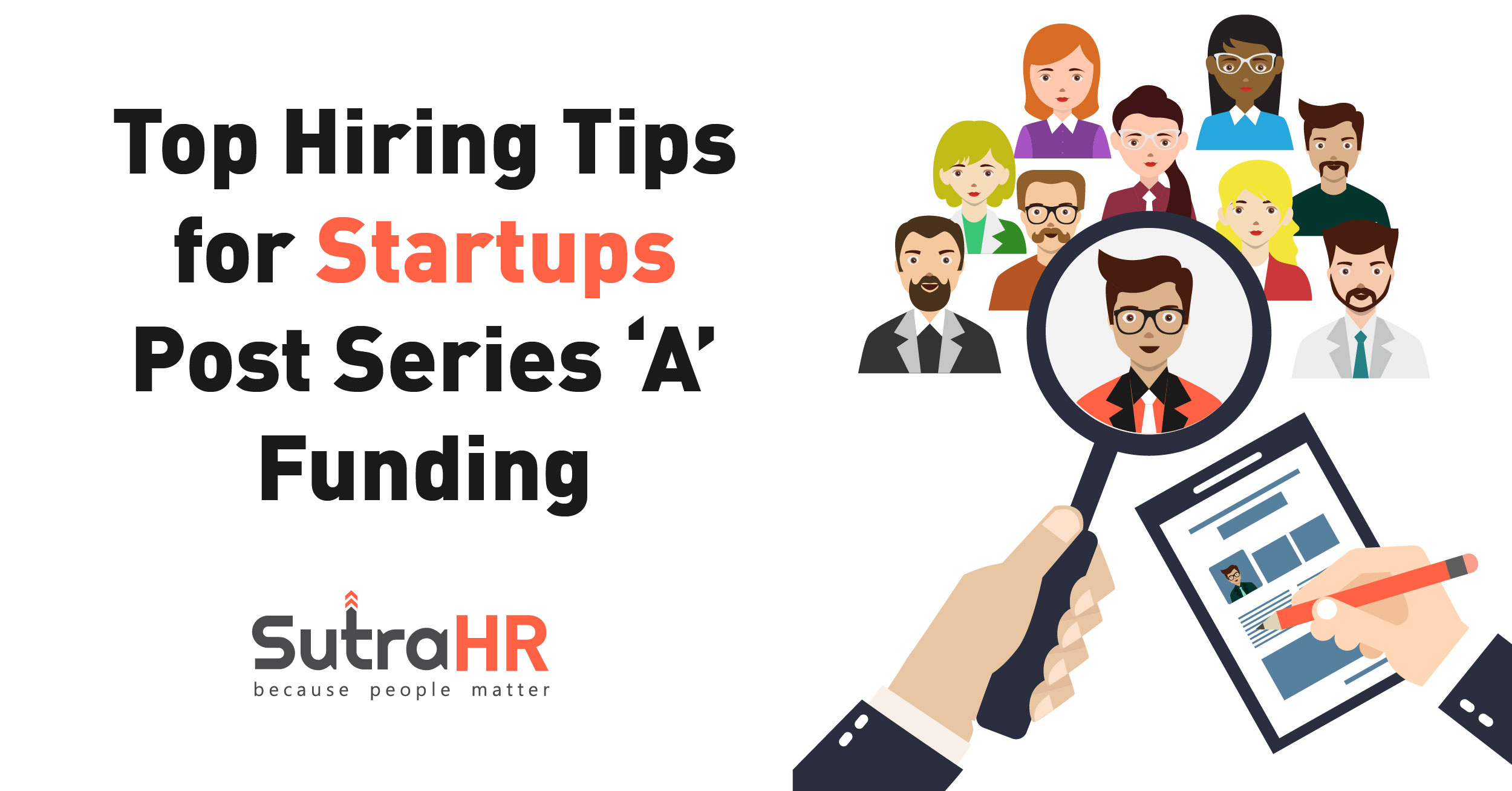 hiring tips for startups