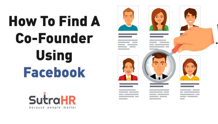 How To Find A Co-Founder Using The Facebook Technique