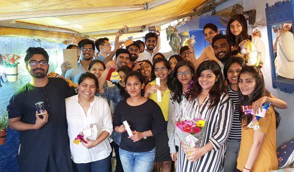 fresher jobs in Mumbai